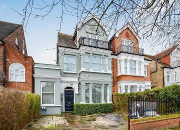 Thumbnail 5 bed property for sale in Hartington Road, Chiswick