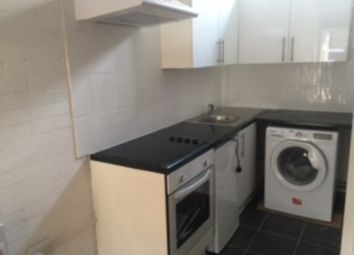 Thumbnail 1 bed flat to rent in Tylney Road, Bickley, Bromley