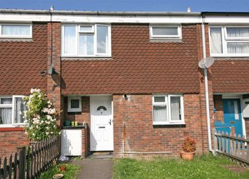 Thumbnail 3 bed property to rent in Larch Close, London