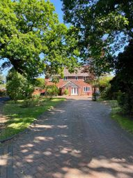 Thumbnail 4 bed detached house for sale in Queen Eleanors Drive, Knowle, Solihull