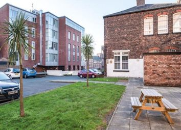 Thumbnail 2 bed flat to rent in 71 Mount Pleasant, Liverpool