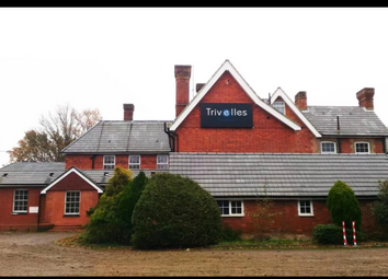 Thumbnail Hotel/guest house for sale in Charlwood Road, Ifield, West Sussex