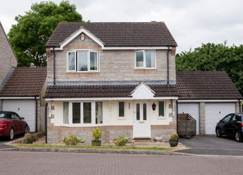 Thumbnail 3 bedroom detached house for sale in Forth Close, Street