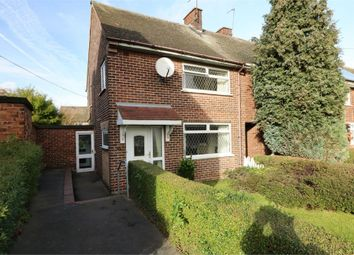 Thumbnail 2 bed end terrace house for sale in Sopewell Road, Kimberworth, Rotherham, South Yorkshire