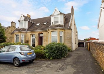 Thumbnail 5 bed semi-detached house for sale in Stevenston Road, Kilwinning