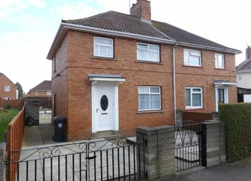 Thumbnail 3 bed semi-detached house to rent in Exmouth Road, Knowle, Bristol