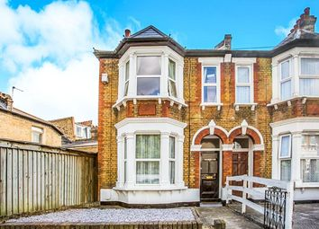 Thumbnail 3 bed semi-detached house for sale in Beechfield Road, London