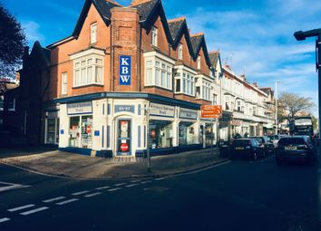 Thumbnail Retail premises to let in Brighton Road, Worthing