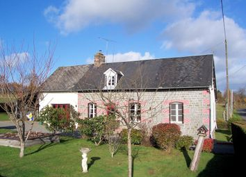 Thumbnail 4 bed detached house for sale in 50600, Milly, Saint-Hilaire-Du-Harcouët, Avranches, Manche, Lower Normandy, France