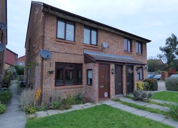 Thumbnail 1 bedroom maisonette to rent in Clydesdale Way, West Totton