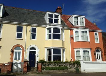 Thumbnail 5 bed town house for sale in Cliff Hill, Gorleston, Great Yarmouth
