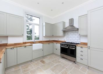 Thumbnail 3 bed flat for sale in Auckland Hill, London