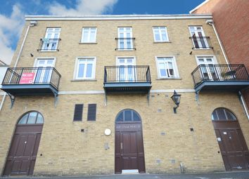 Thumbnail 1 bed flat for sale in Grange House, Main Street, Dickens Heath