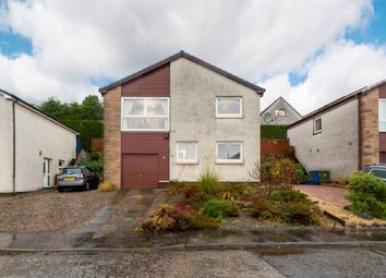 Thumbnail 4 bed property for sale in Princes Crescent North, Dollar, Clackmannanshire