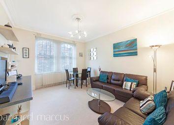 Thumbnail 2 bed flat to rent in Mornington Avenue, London