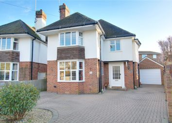 Thumbnail 4 bed detached house for sale in Hythe Road, West Worthing, West Sussex