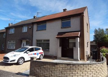 Thumbnail 3 bedroom end terrace house to rent in Napier Place, Glenrothes, Fife