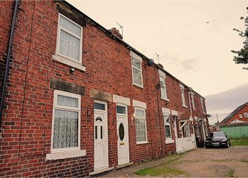 Thumbnail 2 bed terraced house for sale in Togo Buildings, Rotherham