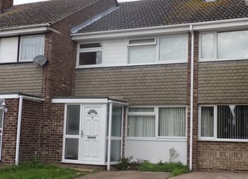 Thumbnail 3 bedroom terraced house to rent in Goshawk Drive, Tile Kiln, Chelmsford