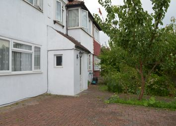 Thumbnail 4 bedroom end terrace house for sale in Hawkhurst Way, New Malden