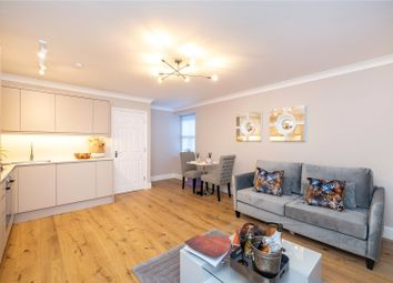 Thumbnail 1 bed flat for sale in Chequers House, Chequer Street, St Albans, Hertfordshire