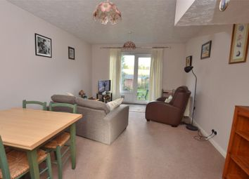 Thumbnail Terraced house for sale in Kings Mead, South Nutfield, Redhill
