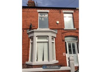 Thumbnail 3 bedroom terraced house to rent in Crawford Avenue, Liverpool