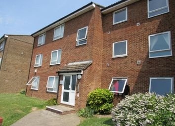 Thumbnail 2 bed flat to rent in Montana Close, South Croydon