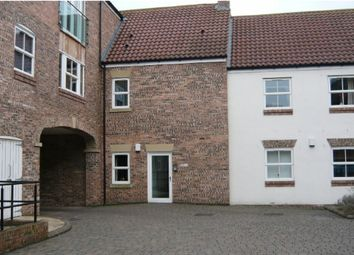 Thumbnail 2 bed flat to rent in Stephenson House, Yarm