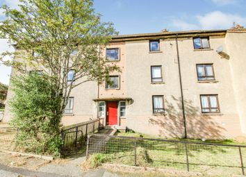 Thumbnail 2 bed flat for sale in Deansloch Crescent, Northfield, Aberdeen
