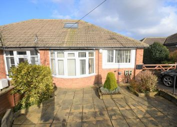 Thumbnail 2 bed semi-detached house for sale in 16 Royd Wood, Cleckheaton