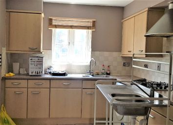Thumbnail 4 bedroom terraced house to rent in Russel Lane, London