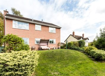 Thumbnail 4 bed detached house for sale in Walkley Hill, Stroud, Gloucestershire