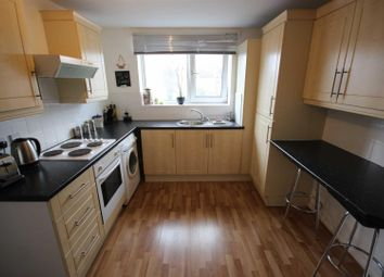 Thumbnail 2 bed flat to rent in Cromwell Road, Southsea