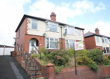 Thumbnail 3 bed semi-detached house to rent in Holstein Avenue, Rochdale