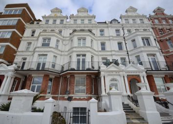 Thumbnail 2 bed flat to rent in Cantelupe Court, De La Warr Parade, Bexhill On Sea