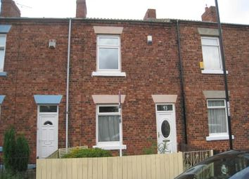 Thumbnail 2 bedroom property to rent in North Terrace, Wallsend