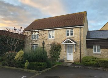 Thumbnail 2 bed terraced house for sale in Bicester, Oxofrdshire