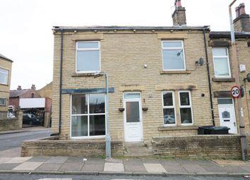 Thumbnail 2 bed terraced house for sale in Garden Road, Brighouse