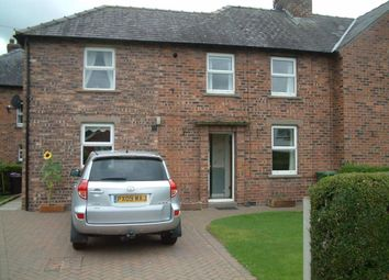 Thumbnail 3 bed semi-detached house to rent in Cairn Crescent, Corby Hill, Carlisle