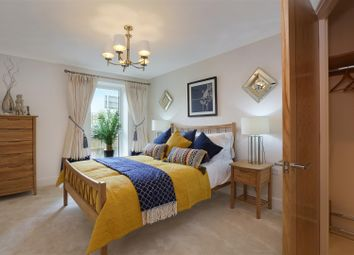 Thumbnail 2 bed flat for sale in Cardamom Court, Albion Road, Bexleyheath