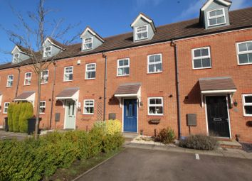 3 bed terraced house for sale in Goodrich Mews, Upper Gornal, Dudley, West Midlands DY3