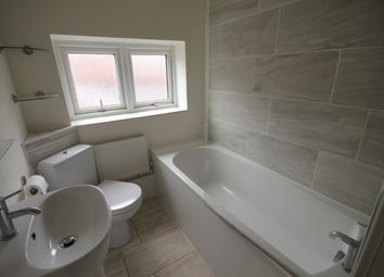 Thumbnail 3 bedroom terraced house to rent in Goulden Street, Salford, Manchester