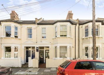 Thumbnail 1 bed flat for sale in Bronsart Road, London