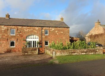 Thumbnail 4 bed property to rent in Willow Tree Barn, Milburn