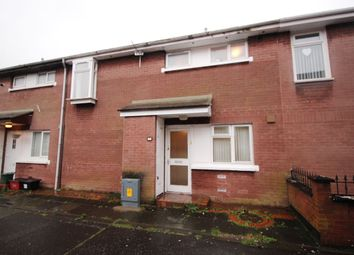 Thumbnail 2 bedroom terraced house for sale in Renfrew Walk, Belfast