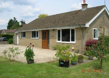 Thumbnail 3 bed bungalow to rent in Dudley, Bells Lane, Zeals, Wiltshire