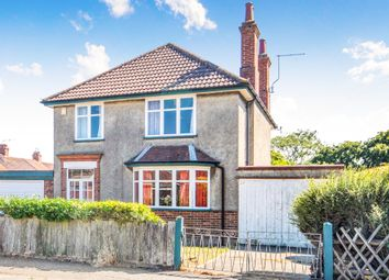 Thumbnail 4 bed detached house for sale in Mount Pleasant, Lowestoft