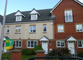 Thumbnail 3 bed link-detached house to rent in Clos Yr Wylan, Barry