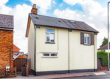 Thumbnail 3 bed semi-detached house for sale in Violet Cottages, High Street, Cowley, Middlesex